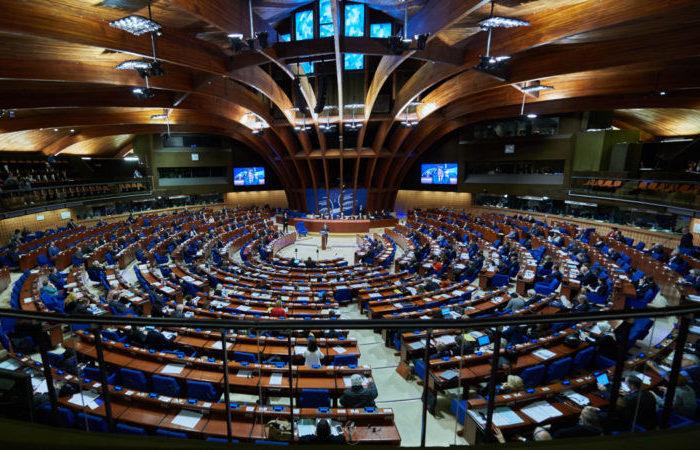 La délégation russe à l'APCE maintient ses droits