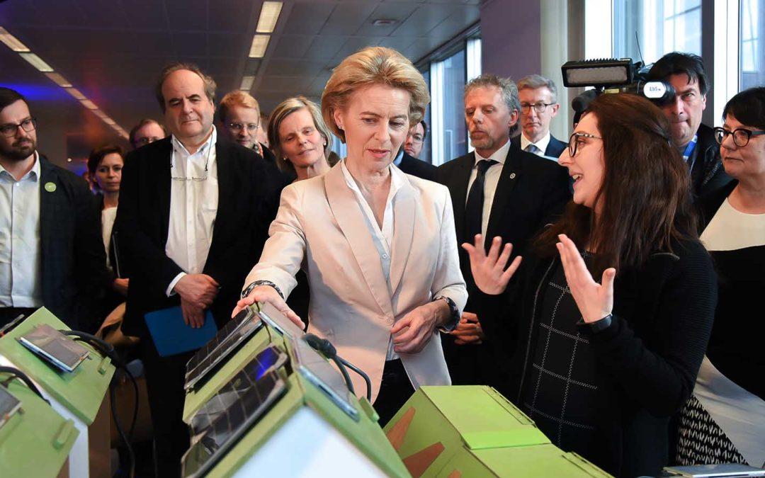 Le Green Deal européen: résonances russes